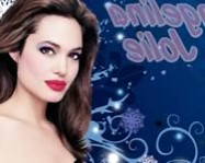 Angelina Jolie make up ingyen j�t�k