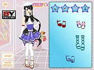 Anime dress up online