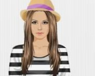 Avril Lavigne dress up online �lt�ztet�s j�t�k