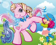Disenar My Little Pony �lt�ztet�s j�t�kok