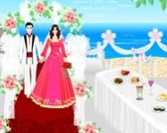 My wedding plan online