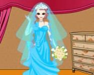 Ready for wedding online